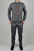 Зимний мужской спортивный костюм Gant 1844 Тёмно-серый