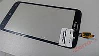 Тачскрин (сенсор) Lenovo A850 (black) Original