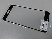 Стекло для Samsung A710 Galaxy A7 (2016) (black) Original