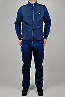 Зимний мужской спортивный костюм Gant 1845 Тёмно-синий