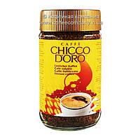 Кофе растворимый сублимированный Chicco d'Oro сб 100г