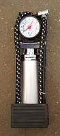 Насос ножной однопоршневый усиленный 55х120мм ДК
