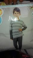 Качественная детская пижама, интерлок