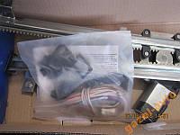 Стеклоподъемник Газель,Соболь, Рута, Бизнес, Валдай двери электрические комплект 2шт с проводкой и кнопками
