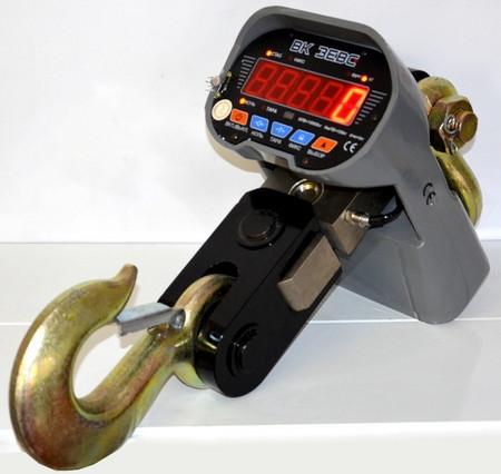 Крановые весы ВК Зевс III-3000