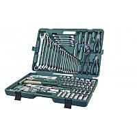 Универсальный набор инструментов Jonnesway 127 предметов S04H524127S
