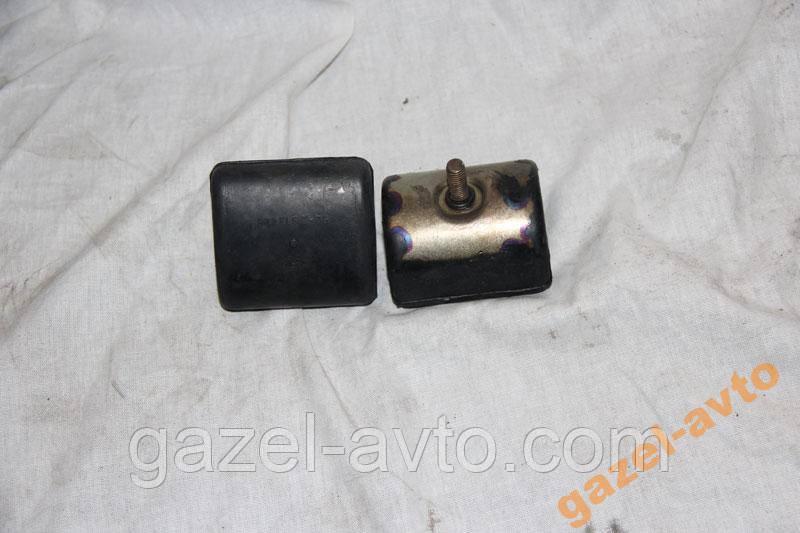 Отбойник реcсоры дополнительной (подушка) Газель,ГАЗ 53, Соболь, Рута, Бизнес NRD