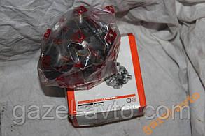 Р/к запасных частей дифференциала (сателлиты) ГАЗ3302 Газель Соболь Рута Бизнес Next шестерни сателлитов ДК
