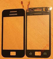 Тачскрин (сенсор) для Samsung S5830i Galaxy Ace (Black) Качество