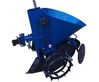 Картофелесажалка ТИП-2 (с транспортировочными колесами)