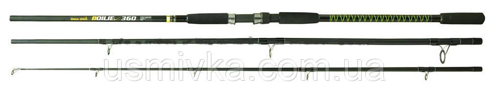 Спиннинг GS Boilie 3.9м 3,5lbs3 секции FU2001391