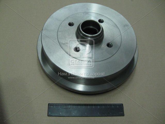 Барабан тормозной задний AUDI 80 (81, 85, B2) (пр-во ABS)