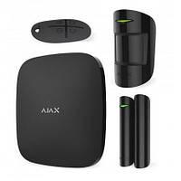 Комплект сигнализации Ajax Hub