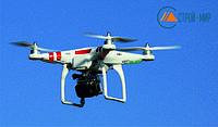 Застройщики все чаще используют дроны на стройплощадках