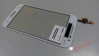 Тачскрин (сенсор) для Samsung G360H, G361H Galaxy Core Prime (White) Original
