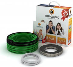 Нагревательный кабель Теплолюкс ELITE (ТЛБЭ)