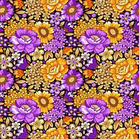 Ткань Фланель халатная №6