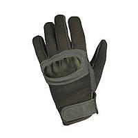 Перчатки M-Tac Assault Tactical MK.3 Olive, фото 1