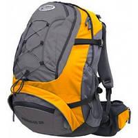 Рюкзак Freerider 22 желтый / серый