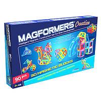 "Конструктор Magformers ""Creative 90"""