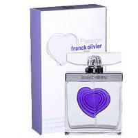 FRANCK OLIVIER PASSION FEMME EDP 50 ml spray L