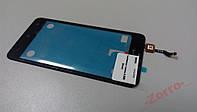Тачскрин (сенсор) для Lenovo A3600 (black) Original