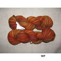 Овечья пряжа  Кауни rusty 800 Пряжа из 100% овечьей шерсти подходит для ручного вязания рукоделия