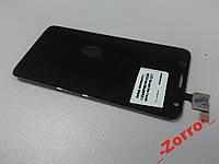 Дисплейный модуль для Alcatel One Touch 6012D Idol Mini (6012X) (black) Original