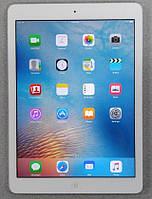 Акция!! Apple iPad Air 32gb White Wi-Fi как Новый. , фото 1