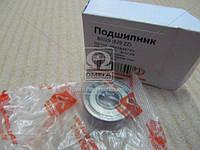 Подшипник 80029 (629 ZZ) <ДК>
