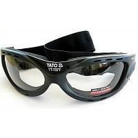 Рабочие очки Yato YT-7377