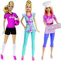 """Кукла Barbie серии """"Я могу быть"""" CFR03"""