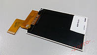 Дисплей (экран) для Fly IQ235 Original