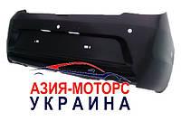 Бампер задний (седан) ЗАЗ Chery Forza (Чери Форза) A13L-2804500, фото 1