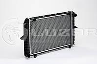 Радиатор охлаждения Газ 3302 ЛУЗАР (алюминиево-паяный) (уши ) (LRc 0302b)