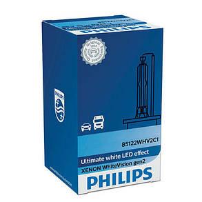 Ксенон Philips D3S WhiteVision gen2, фото 2
