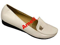 Мокасины-туфли FOX  модно стильно 39