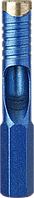Сверло 07 алмазное по керамике Blue Ceram