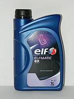 Жидкость для гидравлических систем Elf Elfmatic G3 - (1 Liter)