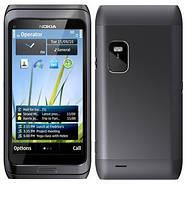 Nokia E7 Копия / 2 Sim, фото 1
