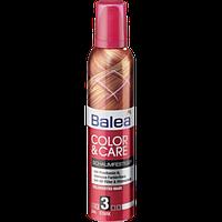 Пена для волос №4 Balea Volume Effect Schaumfestiger 250ml
