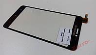 Тачскрин (сенсор) для Lenovo S850 (black) Original