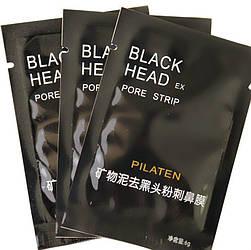 Черная маска (black mask) PILATEN