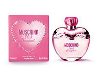 MOSCHINO light PINK BOUQUET new edt L 100