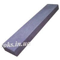 Точильный камень (Малиновый), 200x40x16 мм