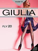 Женские колготки Giulia FLY 20 den, 69/78