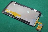 Дисплейный модуль для HTC T328d Desire VC (T327) (Black) Original