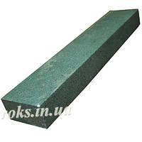 Точильный камень (Зеленый), 200x40x20 мм