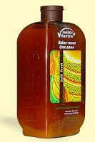Піна для ванн Relax відновлення, зелена диня&ванільний цукор 500мл