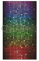 Обогреватель пленочный настенный Мозаика, 100 х 57 см, мощность 400 Вт., макс. темп. 75 С